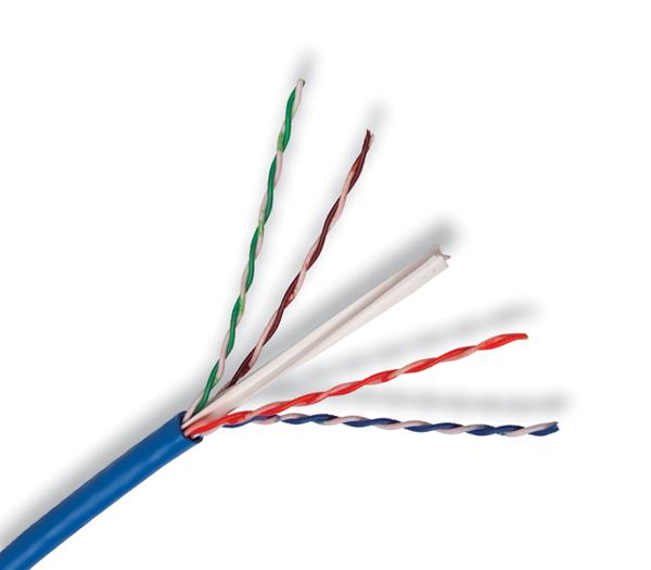 Cách nhận biêt và phân biệt các loại cable Mạng